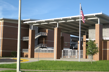 East Ridge Middle School
