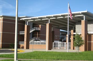 East Ridge Middle School